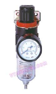 AFR1500,AFR2000 Filter & Regulator