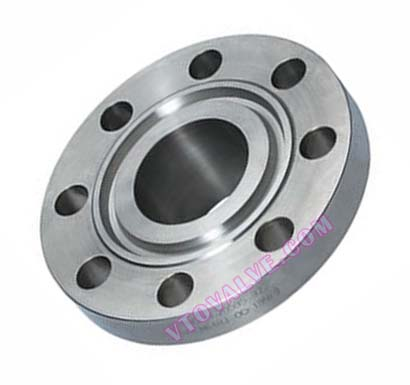 EUROPEAN Standard Flanges (1)