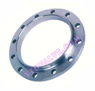 EUROPEAN Standard Flanges (3)