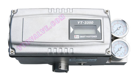 YTC YT-3350 Positioner (YOUNG TECH)