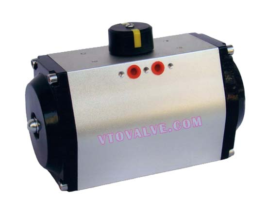 GT Series, GTD/GTE Aluminium Alloy Pneumatic Actuators