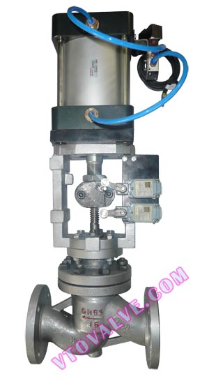 hydraulic solenoid valve with manual override
