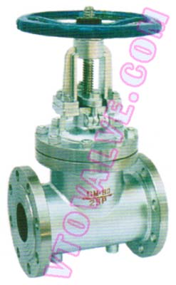 Jacket Gate Valves