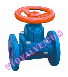 G41C Diaphragm Valves