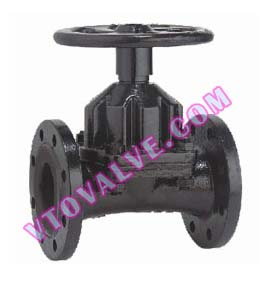 G46J Diaphragm Valves