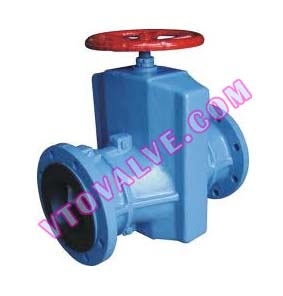 Cast Iron Pinch Valves (2)