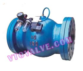 Pneumatic Pinch Valves (2)