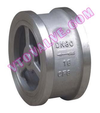 H74 Wafer Check Valves (1)