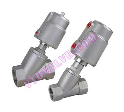 Pneumatic Angle Seat Valves (3)