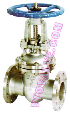 Gate Valves of GB Standard