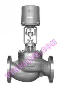 ZDLP Electric Control Valves
