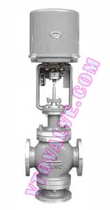 ZDLQ Electronic Electric Control Valves